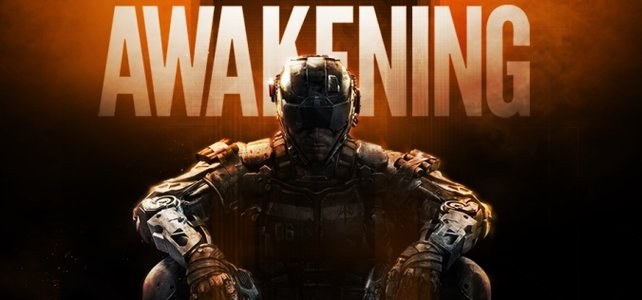 Awakening ist der erste von vier DLCs für Call of Duty - Black Ops 3.