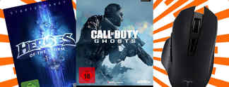 Schn�ppchen des Tages: Call of Duty - Ghosts - Hardened Edition in den Blitzangeboten