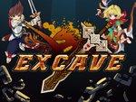 Excave