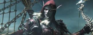 Blizzcon 2015: Neue Infos zu Starcraft 2, Heroes of the Storm, World of Warcraft und Hearthstone