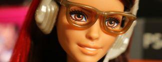 Mattel bringt Spiele-Entwicklerin-Barbie raus