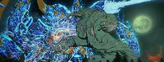 Naruto Shippuden - Ultimate Ninja Storm 4: Das große Ninja-Finale