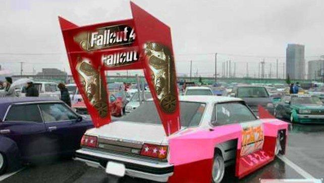 "Hier seht ihr den vermutlich größten ""Fallout 4""-Spoiler der Welt."