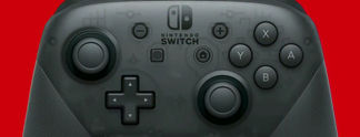 Panorama: Nintendo Switch Pro Controller enthält versteckte Nachricht an Spieler
