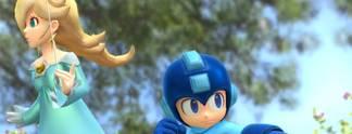 Super Smash Bros.: Neue Aktualisierung bringt Turnier-Modus und neue Arenen