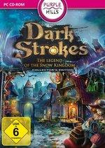 Dark Strokes - Das Königreich des Schnees