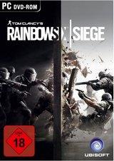 Rainbow Six - Siege (PC)