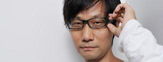 Personalbewegungen: Kojima wildert bei Konami