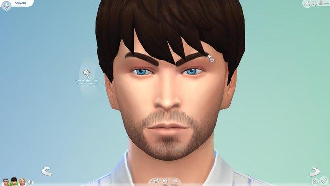 Das Suchen hat ein Ende! Erstellt eure Traummänner bzw. - frauen einfach selber in Die Sims 4.