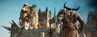 """Dragon Age - Inquisition: Interaktive Internetseite """"Keep"""" in offene Beta gestartet"""