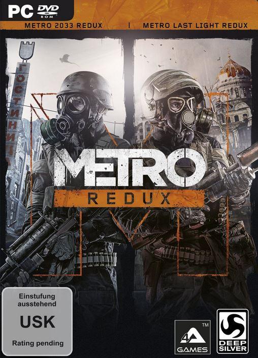 Metro - Redux