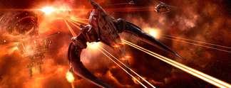 Eve Online: Größte, bisher geschlagene Schlacht endet nach einem Monat Kampf