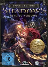Shadows - Heretic Kingdoms