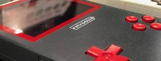 Panorama: Super Retro Boy: Der Game Boy kehrt mit HD-Bildschirm zurück