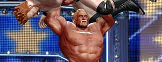 Wrestler Hulk Hogan fliegt aus WWE 2k16 und Hall of Fame wegen rassistischen Äußerungen **Update: Der Terminator steigt in den Ring**