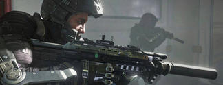 Call of Duty - Advanced Warfare: Neues Video stellt Handlung vor