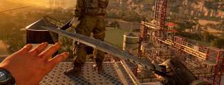 Vorschauen: Dying Light - The Following: Willkommen im Zombieland