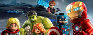 Tests: Lego Marvel Avengers: �ber 200 Kl�tzchen-Helden in offener Welt