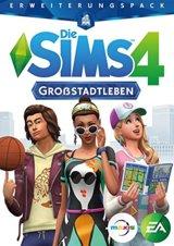 Die Sims 4 - Großstadtleben