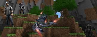 Destiny, Bloodborne, Minecraft und Bayonetta 2 - Video-Wochenschau