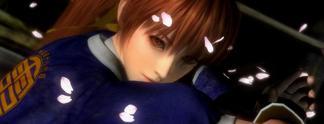 Wer ist eigentlich? #170: Kasumi aus Dead or Alive