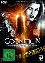Cognition - An Erica Reed Thriller