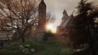 The Vanishing Of Ethan Carter   #PlayStationGC.mp4