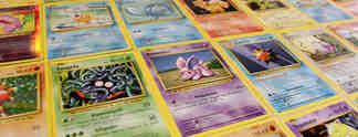 Specials: Grundkurs Pokémon-Sammelkartenspiel: Sammeln und Kämpfen ohne Bildschirm