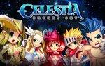 Celestia - Broken Sky