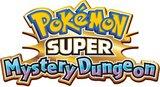 Pok�mon Super Mystery Dungeon