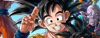 Dragon Ball Z - Extreme Butoden: Kämpferisches Video mit Son Goku und Vegeta