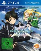 Sword Art Online - Lost Song (PS4)