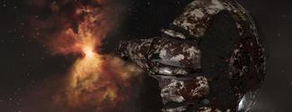 Panorama: Eve Online: Im Mai kommt der gigantische Molok