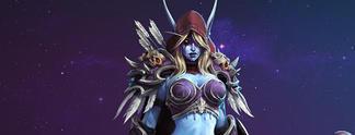Heroes of the Storm: Neuer Held und neue Karte f�r die geschlossene Beta