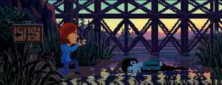Tests: Thimbleweed Park: Auf den Spuren von Maniac Mansion