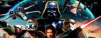 """10 """"Star Wars""""-Spiele, mit denen ihr Rogue One die Ehre erweist"""