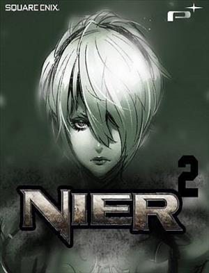 Nier - Automata