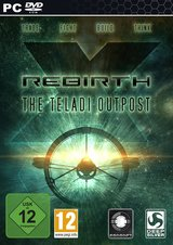X Rebirth - The Teladi Outpost