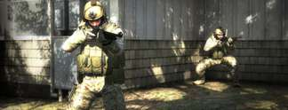 Counter-Strike - Global Offensive: Update mit neuer Operation veröffentlicht