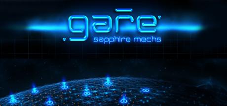 Gare - Sapphire Mechs