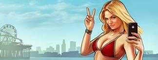 Grand Theft Auto 5: Fans entdecken nie umgesetzte Inhalte