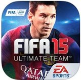 FIFA 15 - Ultimate Team
