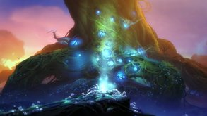 Ori and the Blind Forest: Video-Walkthrough