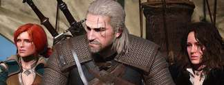 Previews: The Witcher 3 - Wild Hunt: So scharf wird der neue Hexer