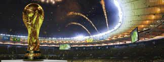 Toooor: 10 Top-Spiele zur Fu�ball-WM