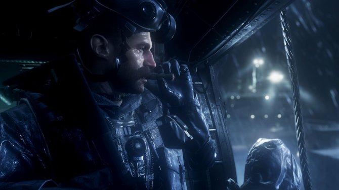 Call of Duty - Modern Warfare Remastered: Hier erlebt ihr große Momente der Serie in einer neuen Qualität.