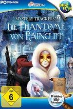 Mystery Trackers - Die Phantome von Raincliff