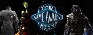 The Game Awards 2014: Diese Spiele und Entwickler r�umen dieses Jahr gro� ab