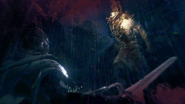 Hellblade mit Permadeath