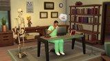 Die Sims 4 - Die Arztkarriere